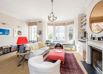 Thumbnail 3 bed flat for sale in Buckley Road, Queen's Park, London