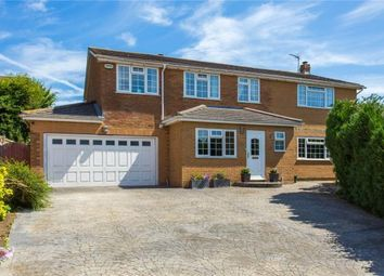 5 bed detached house for sale in Elm Trees, Long Crendon, Aylesbury HP18