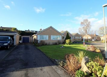 Thumbnail 3 bed detached bungalow for sale in Paddock Close, Lytchett Matravers, Poole