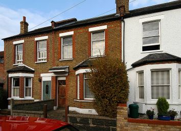 Thumbnail 1 bed flat to rent in Fortescue Road, Colliers Wood