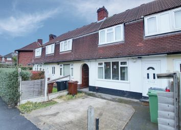 Thumbnail 2 bedroom terraced house for sale in Lea Farm Road, Leeds, Yorkshire