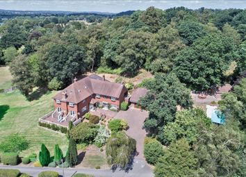 Thumbnail 7 bed detached house for sale in Linbrook, Ringwood