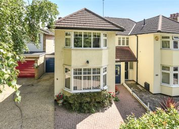 Thumbnail 3 bedroom semi-detached house for sale in Elmbridge Drive, Ruislip, Middlesex