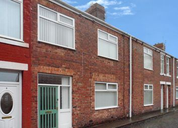 Thumbnail 3 bed terraced house for sale in Hollymount Avenue, Bedlington