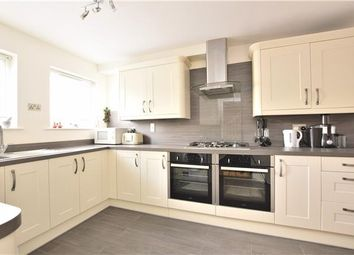 3 bed terraced house for sale in Mattock Close, Headington, Oxford OX3