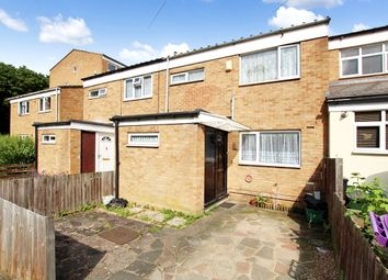 Thumbnail 3 bed terraced house for sale in Shorne Close, St Mary Cray, Orpington, Kent