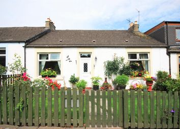 Thumbnail 2 bed bungalow for sale in Craigrigg Cottages, Bridgehouse Village, Westfield