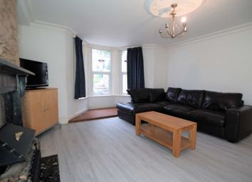 Thumbnail 3 bed maisonette to rent in Alexandra Road, Mutley, Plymouth
