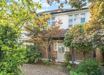 5 bed detached house for sale in The Crest, Berrylands, Surbiton KT5