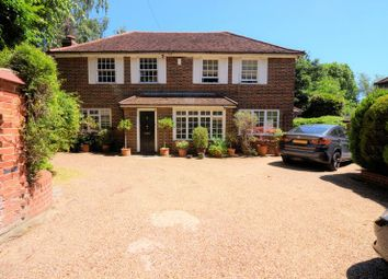 4 bed detached house for sale in Traps Lane, New Malden KT3