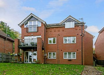 Thumbnail 2 bed flat for sale in Conifer Rise, High Wycombe