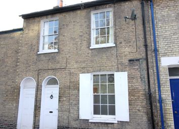 Thumbnail 3 bed terraced house to rent in Bentinck Street, Cambridge