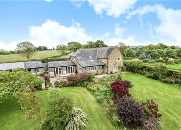 Thumbnail 4 bed detached house for sale in Mosterton, Beaminster, Dorset