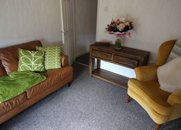 Thumbnail 2 bed flat to rent in Pelham Street, Mansfield