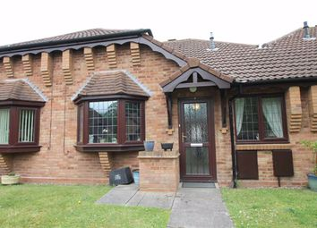 Thumbnail 2 bed terraced bungalow for sale in Linden Glade, Halesowen