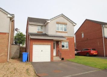 Thumbnail 3 bed detached house for sale in Dalwhinnie Crescent, Kilmarnock, East Ayrshire