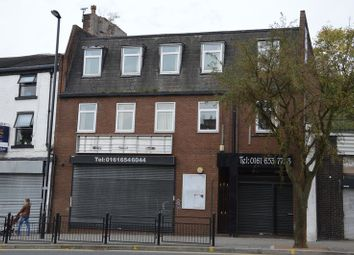 Thumbnail 16 bed property for sale in Long Street, Middleton, Manchester
