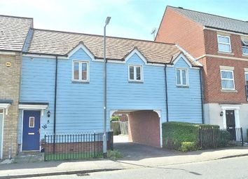 Thumbnail 2 bed terraced house for sale in Flitch Green, Dunmow, Essex