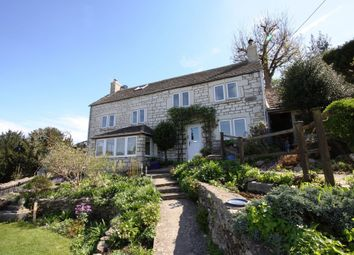 Thumbnail 3 bed detached house for sale in Walls Quarry, Brimscombe, Stroud
