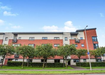 Thumbnail 2 bed flat for sale in 10 Mulberry Square, Renfrew