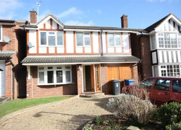 Thumbnail 3 bed detached house to rent in Maple Grove, Lichfield