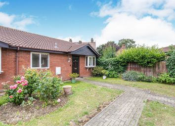 Thumbnail 2 bed semi-detached bungalow for sale in Baker Mews, High Street, Maldon