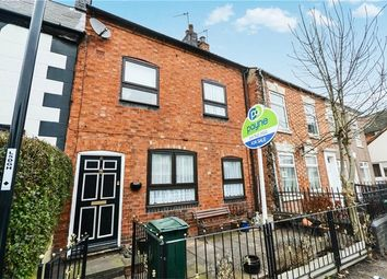 Thumbnail 3 bed terraced house for sale in Longford Square, Longford, Coventry, West Midlands