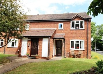 Thumbnail 1 bed flat for sale in Barton Lodge, Station Rd, Barton Under Needwood, Avon