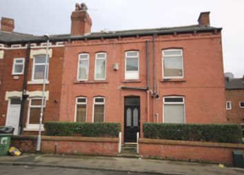 Thumbnail 4 bedroom end terrace house to rent in Aberdeen Walk, Armley, Leeds