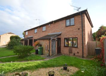Thumbnail 2 bedroom end terrace house for sale in Lime Kilns, Wigston Harcourt, Leicester