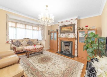 Thumbnail 3 bed property for sale in Blockley Road, Wembley