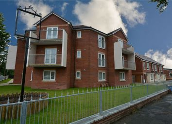 Thumbnail 2 bed flat to rent in Portway, Woodhouse Park, Manchester