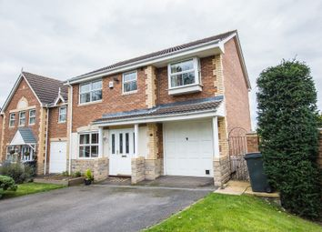 Thumbnail 4 bed detached house for sale in Scholes Rise, Ecclesfield