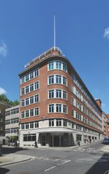 Thumbnail Office to let in Bouverie Street, London