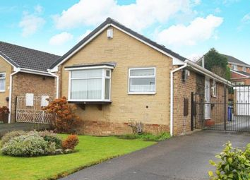 Thumbnail 2 bedroom bungalow for sale in Brier Close, Waterthorpe, Sheffield, South Yorkshire