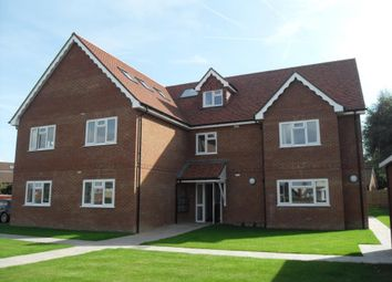 Thumbnail 2 bedroom flat to rent in Elm Road, Earley, Reading