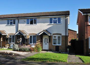 Thumbnail 1 bed end terrace house for sale in Brickfield Farm Gardens, Farnborough, Orpington