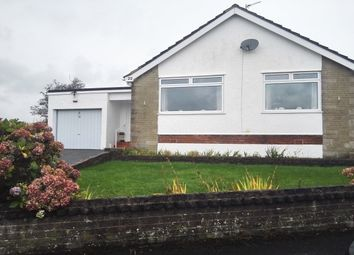 Thumbnail 3 bed detached bungalow to rent in Frondeg, Llandegfan, Menai Bridge
