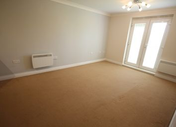 Thumbnail 2 bed flat to rent in Weavers Court, Buckshaw Village, Chorley