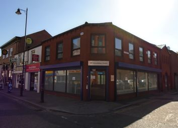 Thumbnail Office for sale in St Petersgate, Stockport