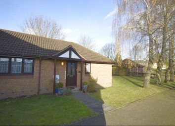 Thumbnail 2 bed bungalow for sale in Stewarts Lodge Stewart Close, Abbots Langley