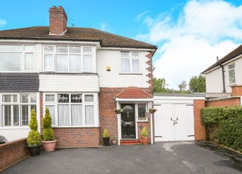 Thumbnail 3 bed semi-detached house for sale in Griffin Avenue, Kidderminster