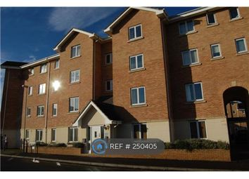 Thumbnail 1 bed flat to rent in Cassin Drive, Cheltenham