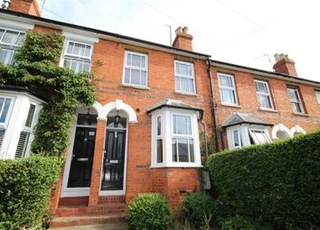 Thumbnail 3 bed terraced house for sale in Victoria Road, Wargrave