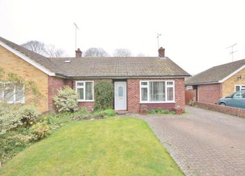 Thumbnail 3 bed bungalow to rent in Morrells Close, Didcot