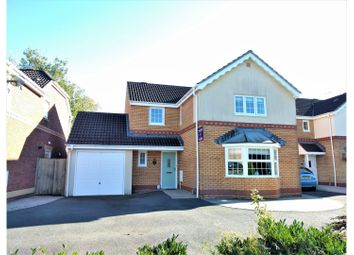 4 bed detached house for sale in Llwynhendy, Llanelli SA14