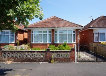 Thumbnail 2 bed detached bungalow for sale in Evershot Road, Bournemouth