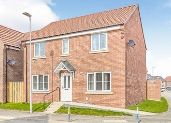 Bounty Drive, Kingswood, Hull, East Yorkshire HU7. 4 bed detached house
