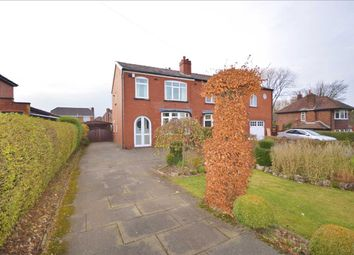3 bed semi-detached house for sale in Preston Road, Whittle Le Woods, Chorley PR6