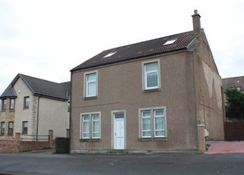 Thumbnail 1 bed flat to rent in West Main Street, Armadale, Bathgate